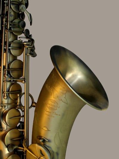 Saxophon werkstatt Münster